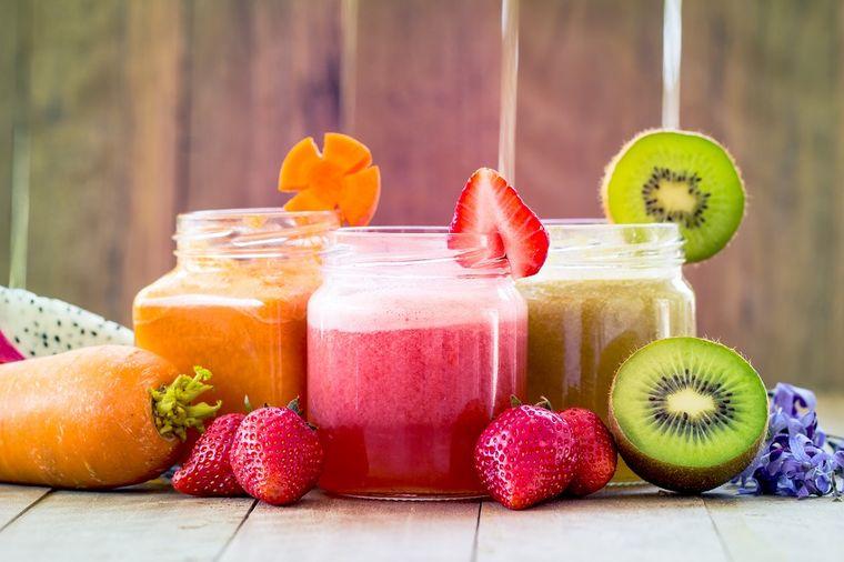 6 recepata za sveže ceđene sokove: Svi važni vitamini su tu! (RECEPT)