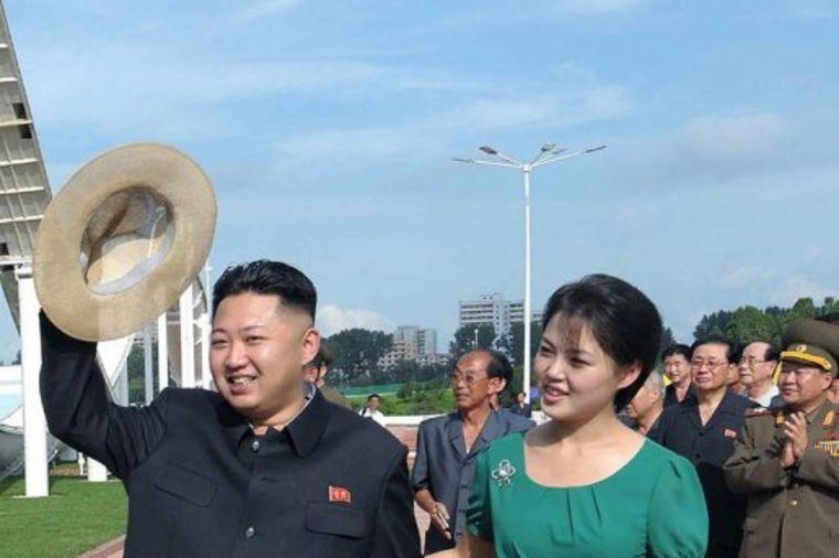 Žena najluđeg diktatora na svetu: Prinuđena da trpi torturu i orgije! (FOTO)