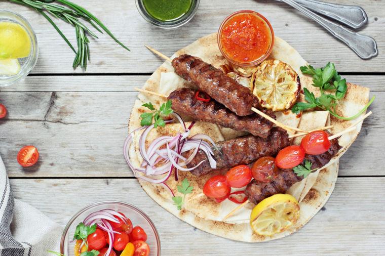 Kebab po receptu zgodnog Bali-bega: Ovo je tajna njegovog omiljenog jela! (RECEPT)