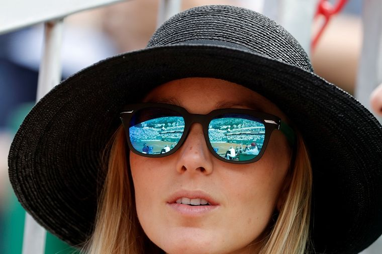 Jelena Đoković, Foto: Reuters / Eric Gallard