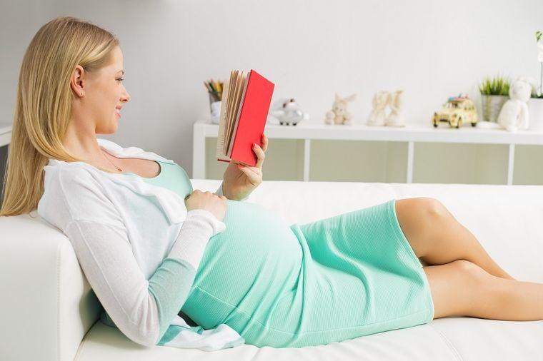 Kućni poslovi koje nijedna trudnica ne sme da radi: Prepustite ih ukućanima!