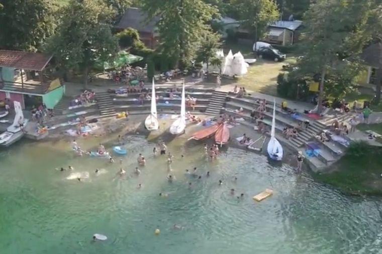 Srpski gradić sa najviše jezera: Ovde ćete se provesti lepše nego u Veneciji! (FOTO)