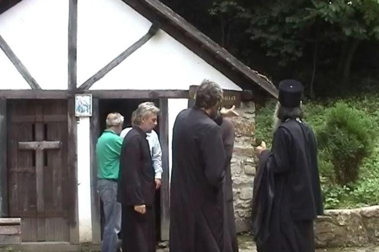 Lekovita voda Mojsinjske gore: U srpskom Svetom gaju mnogi bolesni ozdrave! (VIDEO)