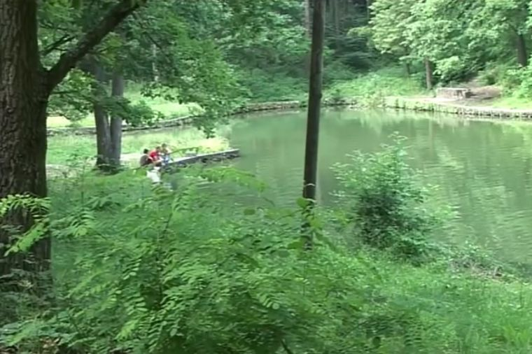 Netaknuti biser Srbije: Na ovom jezeru su nekad letovali političari i stranci (FOTO)