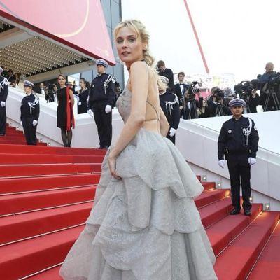 Čista desetka za stil i eleganciju: Ne zna se koja je haljina lepša! (FOTO)