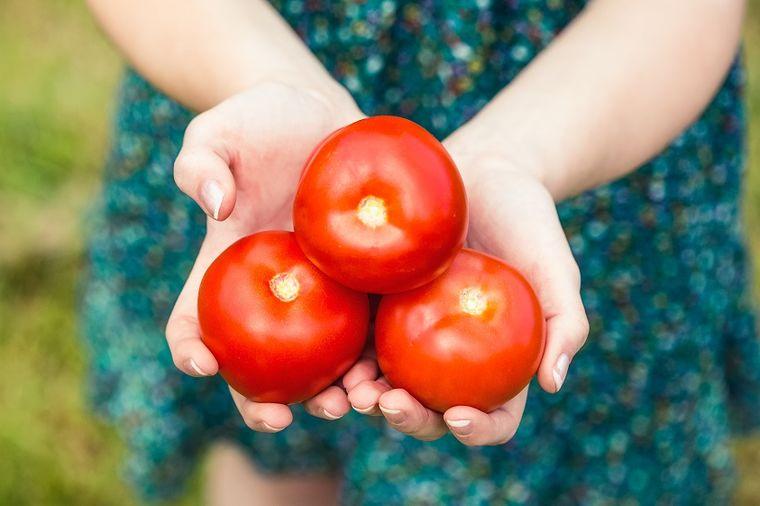 5 supermoći paradajza: Nemate pojma šta sve može da izleči!