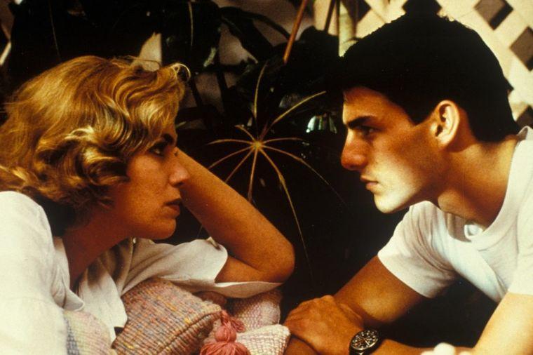 Zavela Toma Kruza i celog života krila jezivu tajnu: Teške traume slavne lepotice! (FOTO)