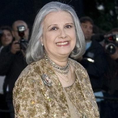 Preminula Laura Bjađoti: Poslednji pozdrav kraljici kašmira