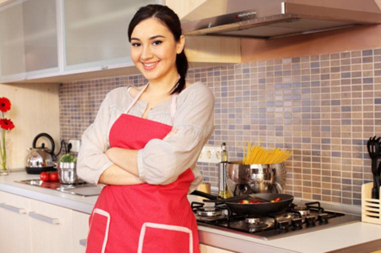 Žene su potvrdile: Ušteda energije u kuhinji je ogromna ako imate OVO!