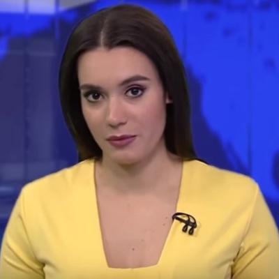 Voditeljka čitala vesti uživo: 7 miliona ljudi se smeje onome što je usledilo! (VIDEO)