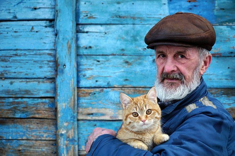 Kako je stari mudrac iscelio mladića: Lek za najgori osećaj beznadežnosti u životu!