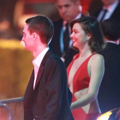 Miranda se udala za milijardera: Dok je ona slavila, evo šta je radio njen bivši muž!