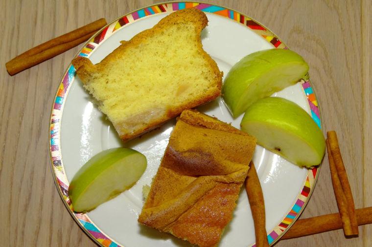 Koh sa jabukama: Starinski čačanski recept za čuvenu poslasticu!