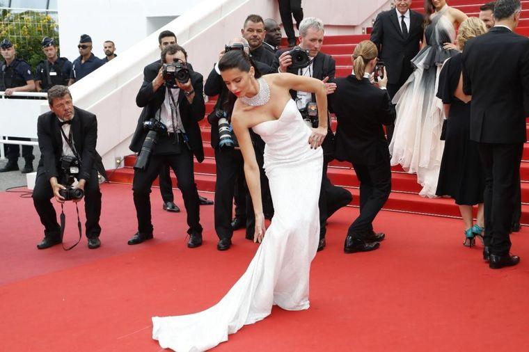 Adrijana Lima priredila iznenađenje godine: Udala sam se! (FOTO)