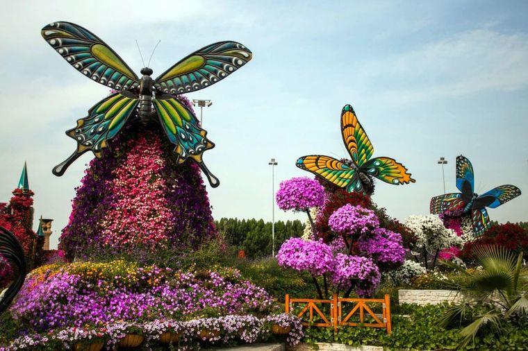 Tamo gde mašta ne poznaje granice: Galerija najlepših parkova na svetu!