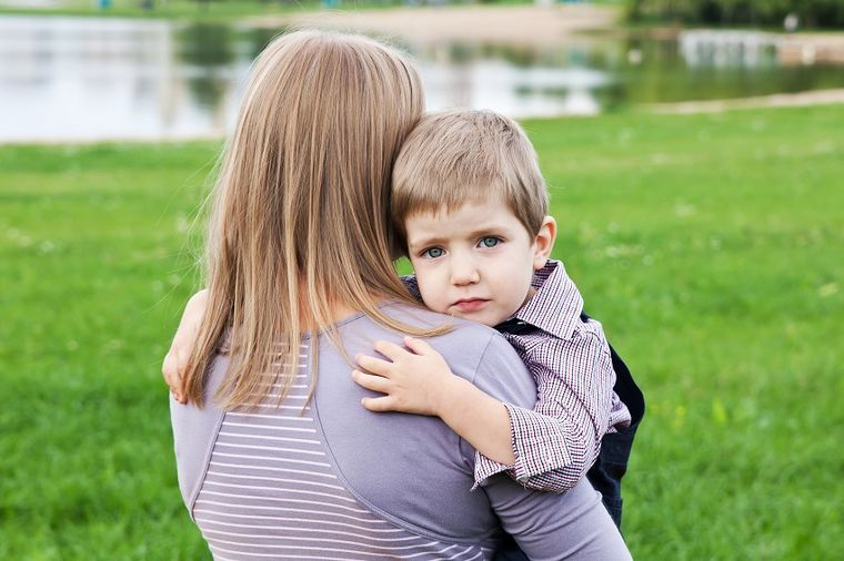 Žalim što sam rodila: Želela sam dete iz pogrešnih razloga!
