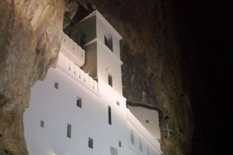 Sveti Vasilije kaznio grešnicu: Sveštenik se kune da za 30 godina svog staža nije video ovako nešto!