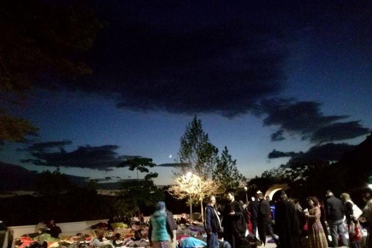 Beograđanka otišla da prespava na Ostrogu: Ono što se tamo dešava noću, pamtiću do kraja života!