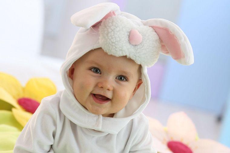 Kad dajete detetu ime, poštujte ovih 5 uslova: Obeležavate ga za ceo život!