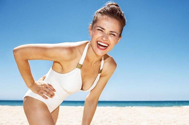 Kilogrami sami spadaju, a posledica nema: Ubedljivo najzdraviji način da smršate!
