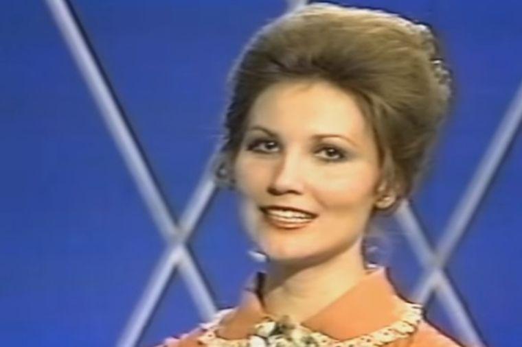 Bila je Titova miljenica i diva raskošnog glasa: Ona je najlepša žena Jugoslavije! (FOTO)