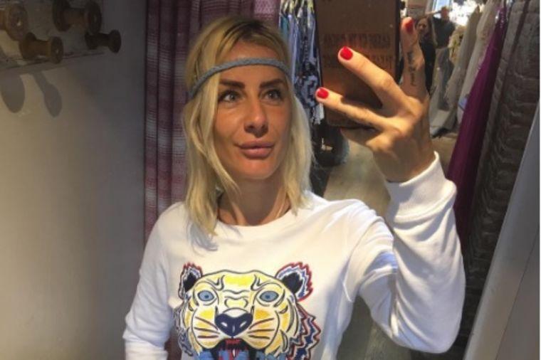 Više nema sumnje: Milica Dabović potvrdila da je trudna! (FOTO)