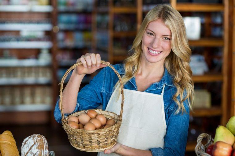 2 jaja dnevno čine čuda za organizam: Ovih 9 stvari ćete odmah primetiti!