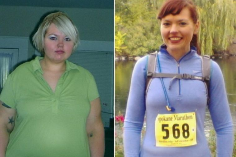 U rekordnom roku smršala 70 kilograma: Da mogu ponovo, drugačije bih mršala! (FOTO)