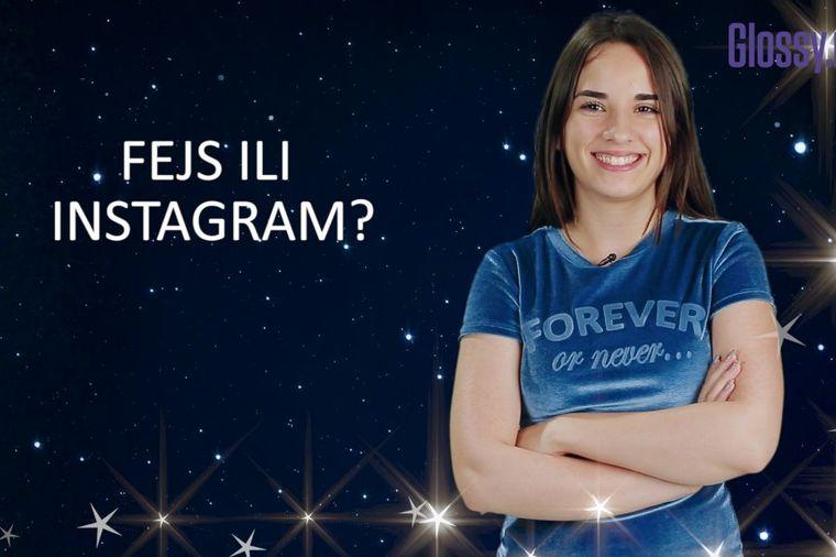 Jelena Kosara: Zaglavila bih se u liftu sa Andrijom Miloševićem