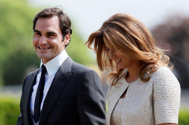 Rodžer Federer promenio imidž: Nećete ga prepoznati! (FOTO)