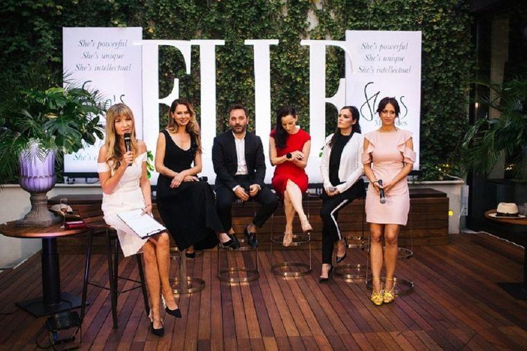 Fashion Dinner: Magazin ELLE okupio najuticajnije dame i podstakao na međusobno osnaživanje