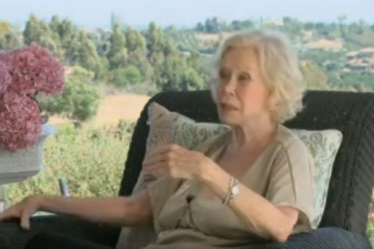 Žena (90) preživela silovanje, život na ivici gladi i rak: Njene reči izlečile su milione ljudi!