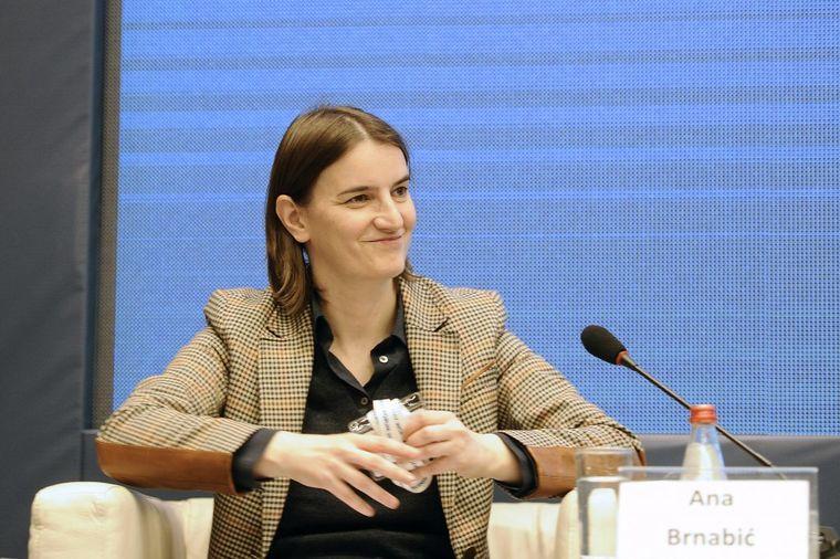 Srbija dobila premijerku: Ana Brnabić mandatar za sastav nove vlade!