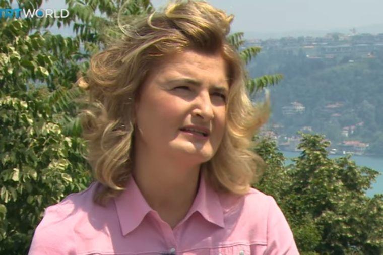 Neispričana sećanja žene koja je bila u kolima sa Draženom Petrovićem kad je umro! (VIDEO)