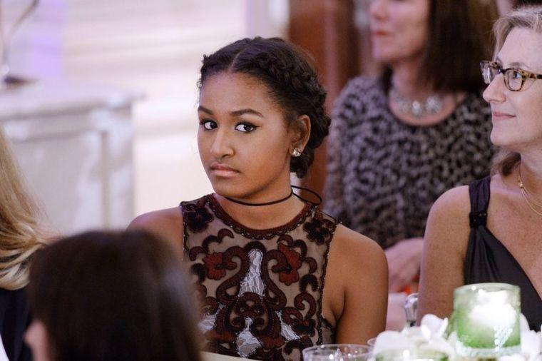 Amerika ne može da shvati: Pravo ime Obamine kćerke nije Saša! (FOTO)