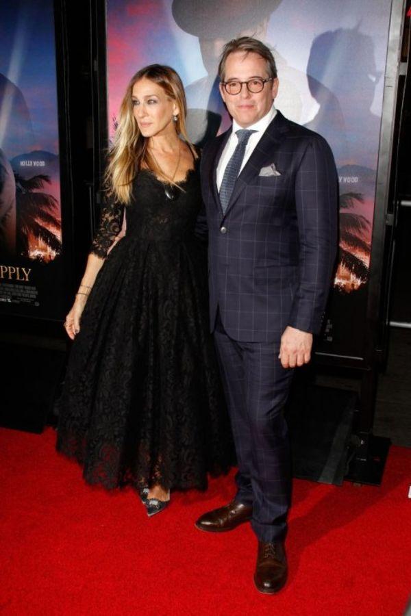Foto: Profimedia, Sara sa mužem Metjuom