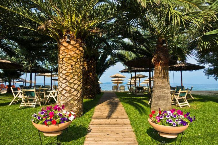 Sitonija, Foto: Profimedia