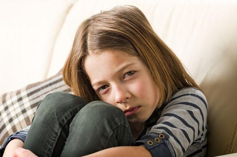 Dete vam trpi nasilje, a niste ni svesni: 7 uznemirujućih znakova!
