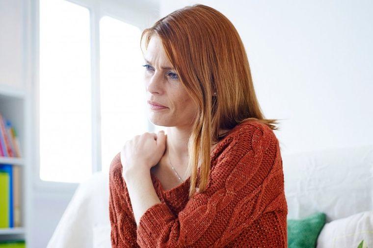 Bol između lopatica: Prvi simptom 10 ozbiljnih bolesti!