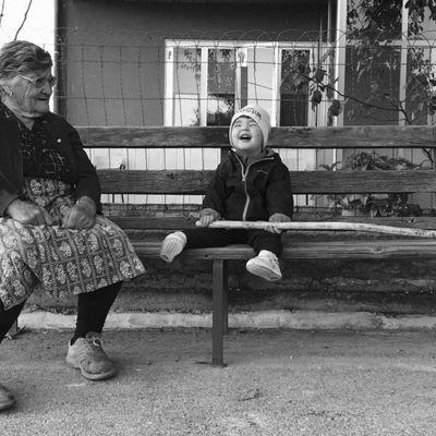 Nisam išla u vrtić: Mene je životu naučila baba!