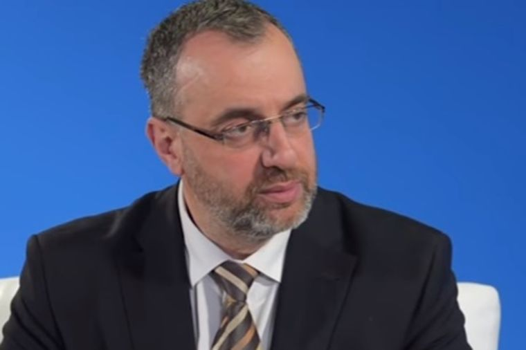 Dr Ranko Rajović, stručnjak za inteligenciju kod dece: Evo kako da suzbijete bes i razmaženost!