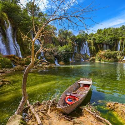 Raj na par kilometara od Srbije: 7 neverovatnih mesta za odmor u komšiluku! (FOTO)