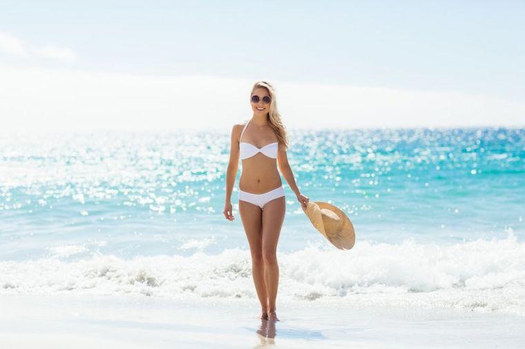 Spremite se za kupaći: Kako da vaša koža bude glatka, bez uraslih dlačica i crvenila!