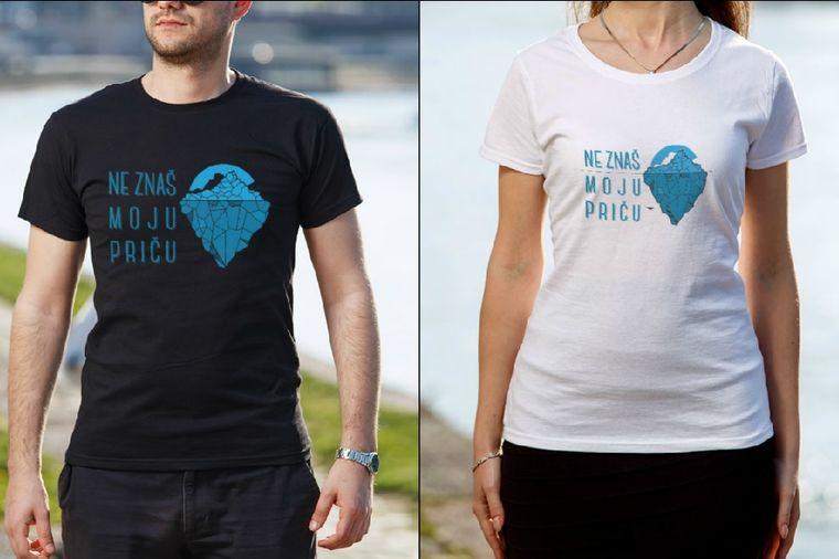 Kako da budete primećeni: Oduševite okolinu ovog leta originalnim majicama!