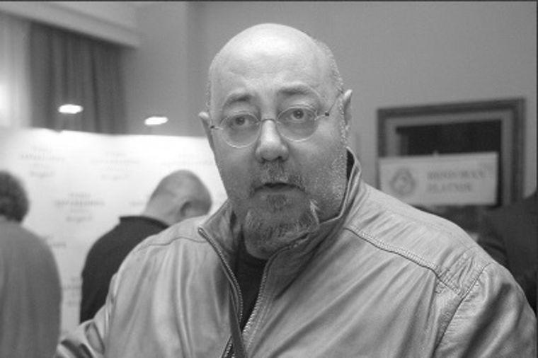 Iznenada preminuo glumac Bogoljub Mitić Đoša: U 49. godini