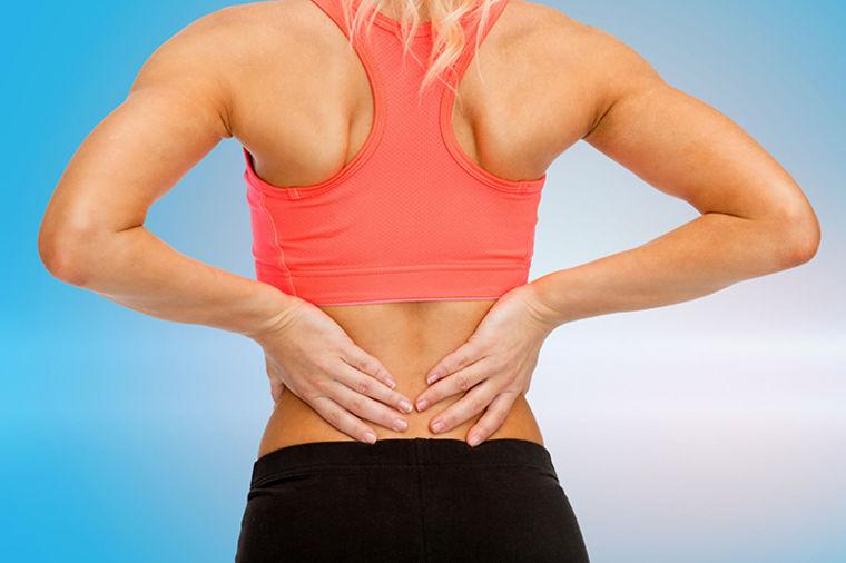 Zbogom bolovima u leđima: Kraljevski tretman za vašu kičmu po hit ceni!