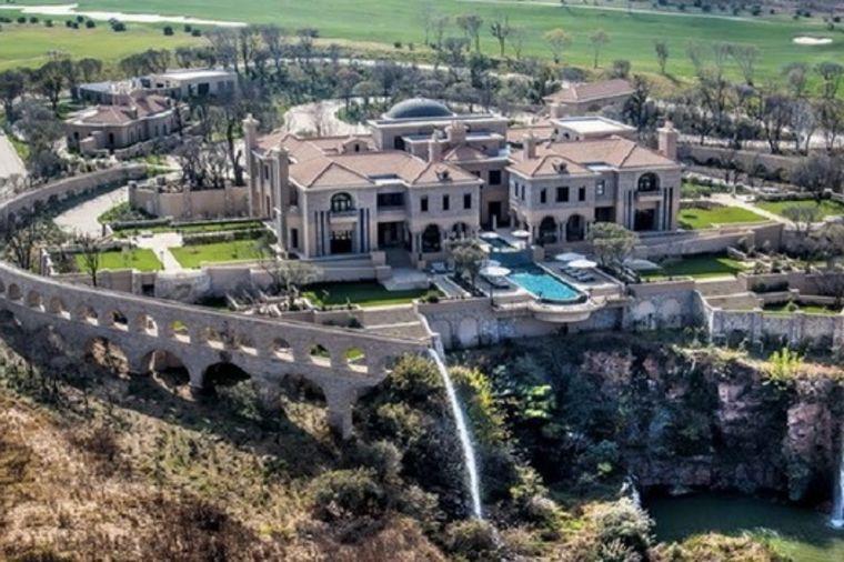 Ovo je najskuplja kuća na svetu: Niko ne može da je kupi! (FOTO, VIDEO)