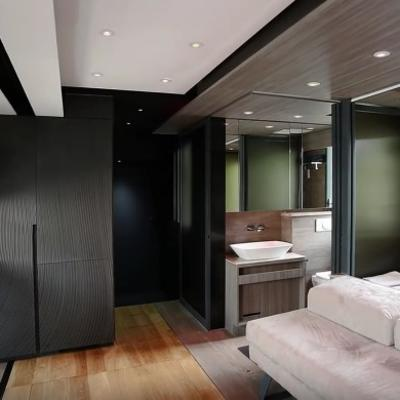 U 30 kvadrata smestili 5 prostorija: Stan koji je oduševio svet! (VIDEO)
