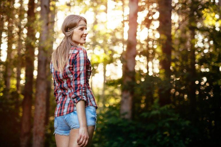 Šta nam čini samo dva sata u šumi: Preporod duše i čudesan efekat na telo traje 2 meseca!