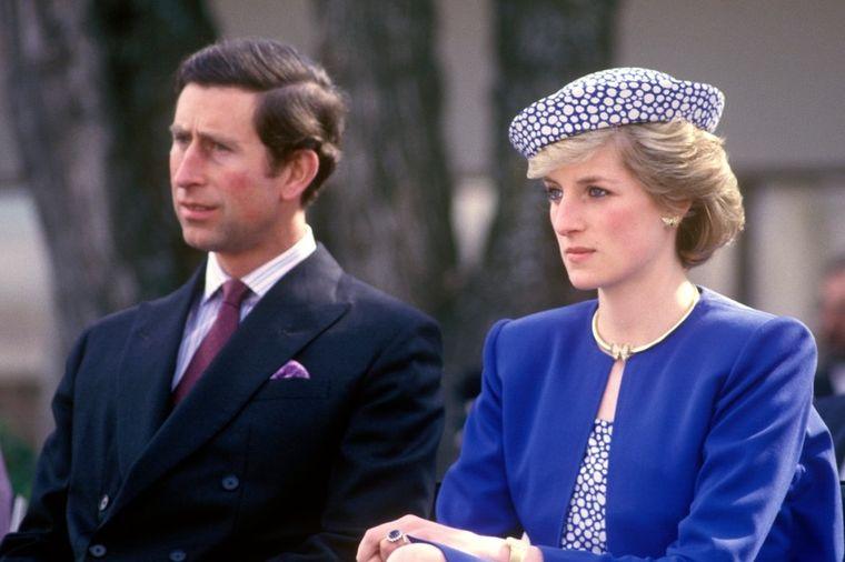 Do sada neobjavljena pisma princa Čarlsa: Moj brak podseća na grčku tragediju! (FOTO)